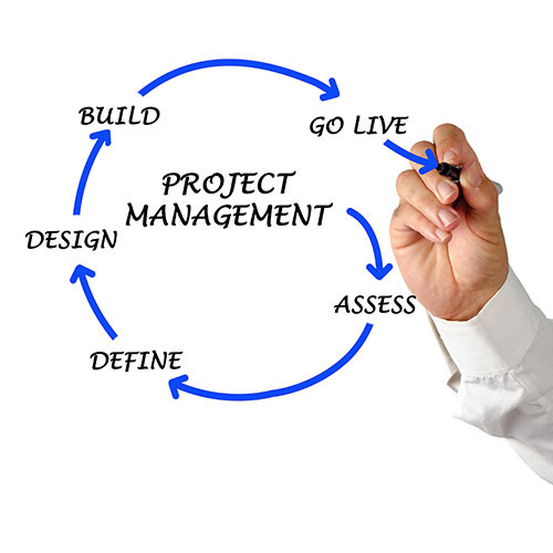 Simplified Project Management for Teams Training