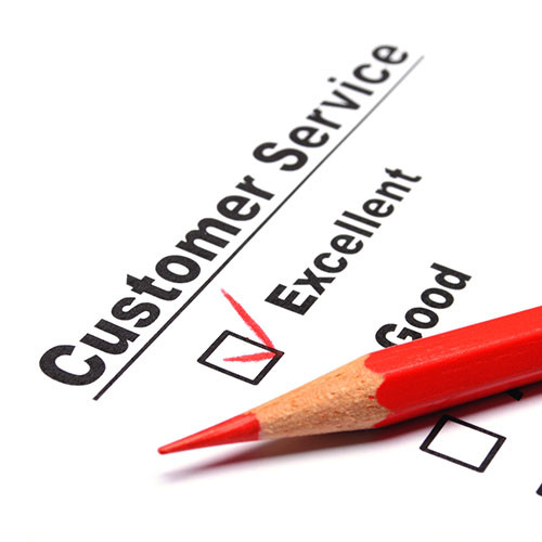 Customer Service that Sells Training