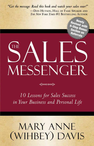 The Sales Messenger (newly revised cover)