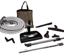 VacuMaid EK14 Premium Direct Connect Electric Tool Kit
