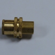 Rug Doctor Brass Quick Coupler
