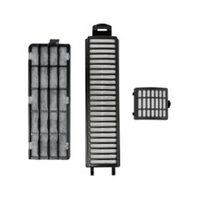 Riccar Radiance R40 Series Premium Filter Set RF40G