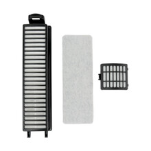 Riccar Radiance R40 Deluxe Filter Set RF40