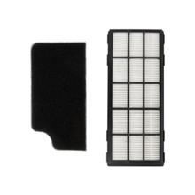 Riccar Vibrance HEPA Media Filter Set RF20DP