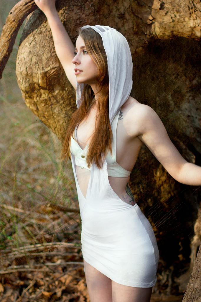 Leeloo Dress