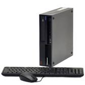 Lenovo ThinkCentre 3GHz Desktop PC Windows 7 Win 7 4GB 250GB Core 2 Duo Windows 7 Pro Free USB WIFI