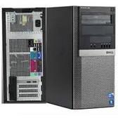 Refurbished Dell Optiplex 960 3.0 GHz Dual Core, Core 2 Duo Tower 4GB 250GB Windows 10, (win 10) Pro
