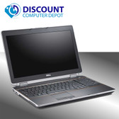 Dell Latitude E6420 Laptop Intel I5-2520 2.5 GHz 8GB 500GB Windows 10 Pro