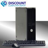 Dell Optiplex 755 Windows 10 Pro Desktop Computer Core 2 Duo 2.93Ghz 6GB 500GB