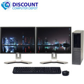 Discount Desktop Computers