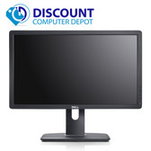 "Dell Professional Widescreen LCD Monitor 22"" Grade A Refurbished"