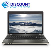 "HP ProBook 4530s 15.6"" Laptop Intel i3-2310M 2.1GHz 4GB 80GB SSD HDMI"