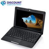 Asus 1001PX Windows 10 Home Netbook Laptop 10.1 Notebook 2GB 80GB Dual Core WiFi