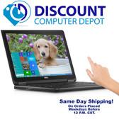 Dell Latitude E7240 Laptop PC Intel i7-4600U 8GB 256GB SSD Windows 8.1 Pro Touch
