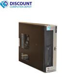 Custom Build Computer Desktop 2.93 GHz 4GB 250GB DVD-RW Windows 10 Home