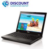 """Dell Latitude E5410 14.1"""" Laptop PC Intel i5 2.53GHz 8GB 500GB Windows 10 Pro"""
