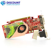 VisionTek Radeon X1300 DirectX 9 VTKX1300256PCI 256MB 128-Bit GDDR2 PCI Video Card