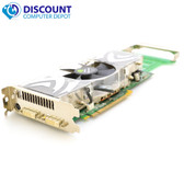nVidia Quadro FX 4500 Gaming Graphics Card 3840x2400 Resolution (PCI-E, 512MB)