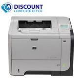 HP LaserJet Enterprise P3015 dn Monochrome Printer