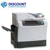 HP LaserJet 4345 mfp Monochrome Laser Printer