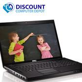"""Dell Vostro V131 13"""" Windows 10 Laptop Notebook PC Core i3 2.2GHz 4GB 250GB HDMI"""