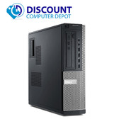 cPC Assy Dell Optiplex 390 desktop I3-2100 3.1GHz 4GB 80GB Win10-64 Pro HDMI