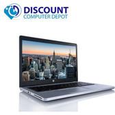HP EliteBook Folio 9470M Core i5 Laptop PC 8GB 180GB SSD Windows 10 Pro