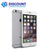 Apple iPhone 6s 64GB GSM UNLOCKED Smartphone AT&T T-Mobile iOS Silver