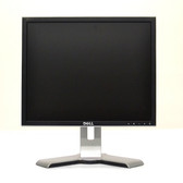 Dell LCD Flat Screen Monitor