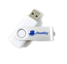 USB Flash Drive/Blank