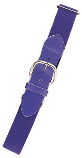 Joe's USA Purple Baseball Uniform Belts