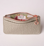 Highland Wallet Silver