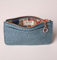 Highland Wallet Turquoise