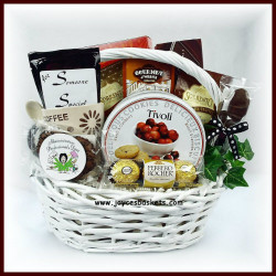 Coffee Break - Administrative Professional Day Gift