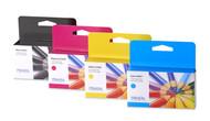 Primera LX2000 Ink Cartridges Multipack - CMYK