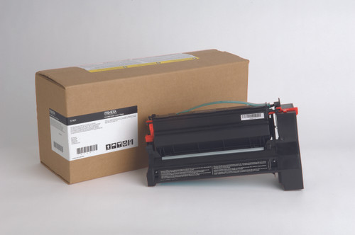 Primera 57401 CX1200 CX1000 Black Toner Cartridge
