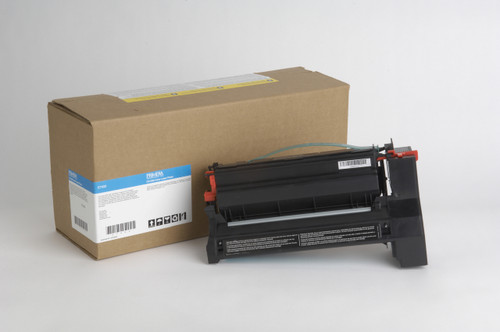 Primera CX1200/1000 Toner Cartridge - Cyan High Yield (57402)