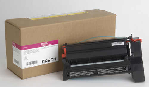 Primera CX1200/1000 Toner Cartridge - Magenta High Yield (57403)