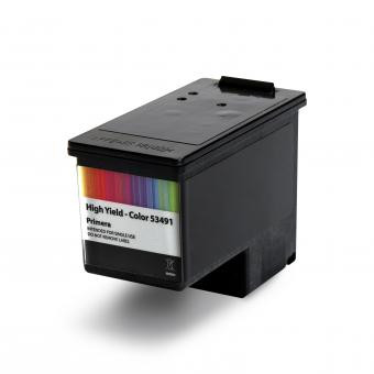 Primera Impressa IP60 Color Pigment Ink Cartridge - 6 pack