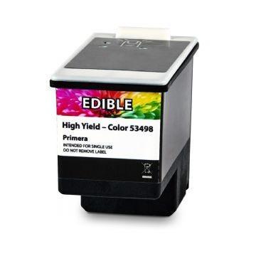 Primera Eddie GMP Certified Edible Ink Cartridge (53498)