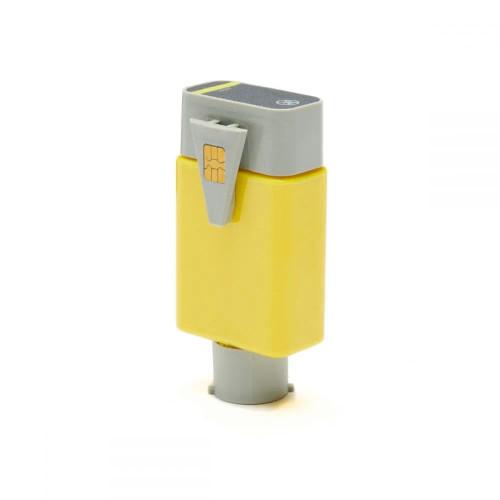 Primera LX3000 Pigment Ink Tank - Yellow (53007)