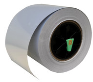 Primera Cut Ready Silver Polyester Continuous, 45 metres (LX7120CUT)