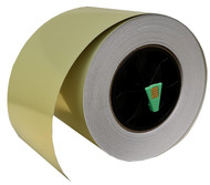 Primera Cut Ready Gold Polyester Continuous, 45 metres (LX8120CUT)