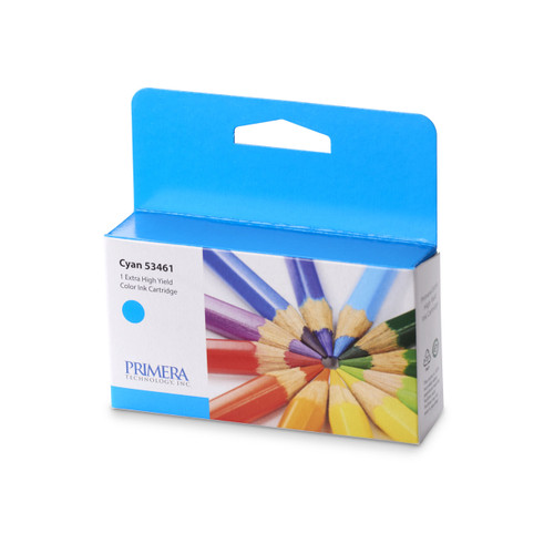 Primera LX2000 Ink cartridge - Cyan