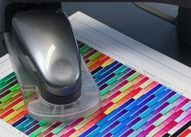 Printer ICC Profiles - NIGHT BRIGHT™ Reflective Company