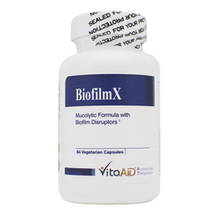 Biofilm X by Vita Aid Professional Therapeutics
