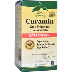 Curamin Extra Strength 60's, or Curaphen Extra Strength 60's, same product