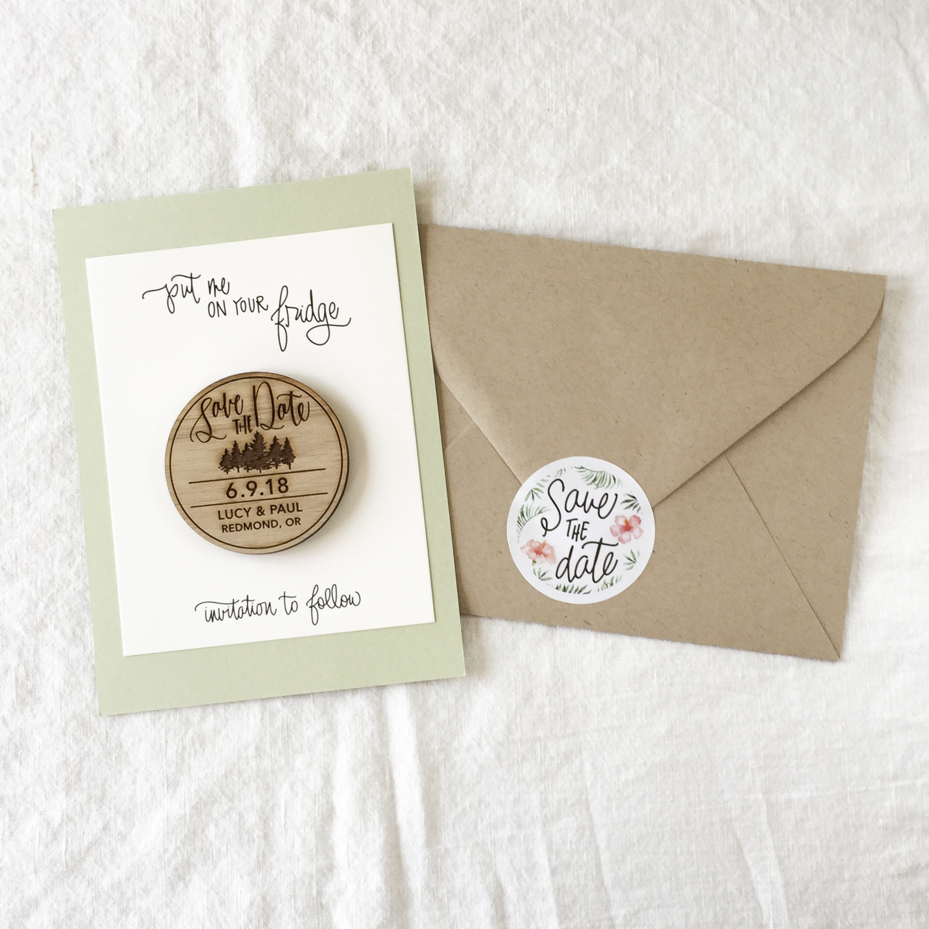 When Should I Send My Save The Dates?