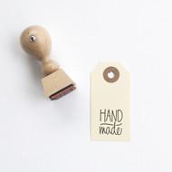 Handmade Mini Stamp