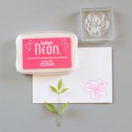 Radiant Neon Ink Pad